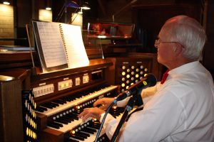 St Bartholomews Largest Digital Pipe Organ in the Southern Hemisphere - VIC Tourism
