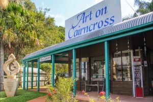Sunshine Coast Arts and Crafts Drive - VIC Tourism