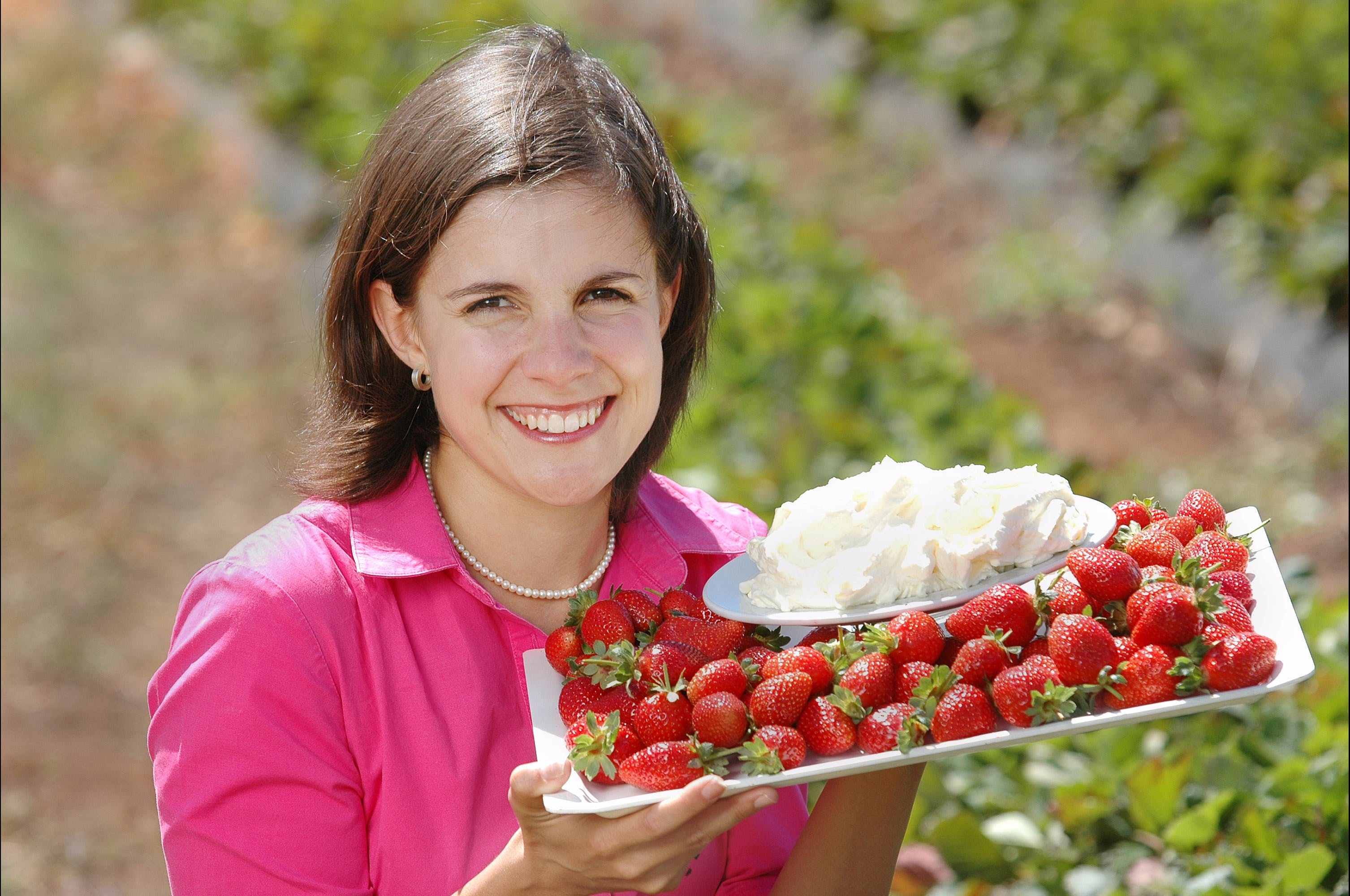 The Super Strawberry - VIC Tourism