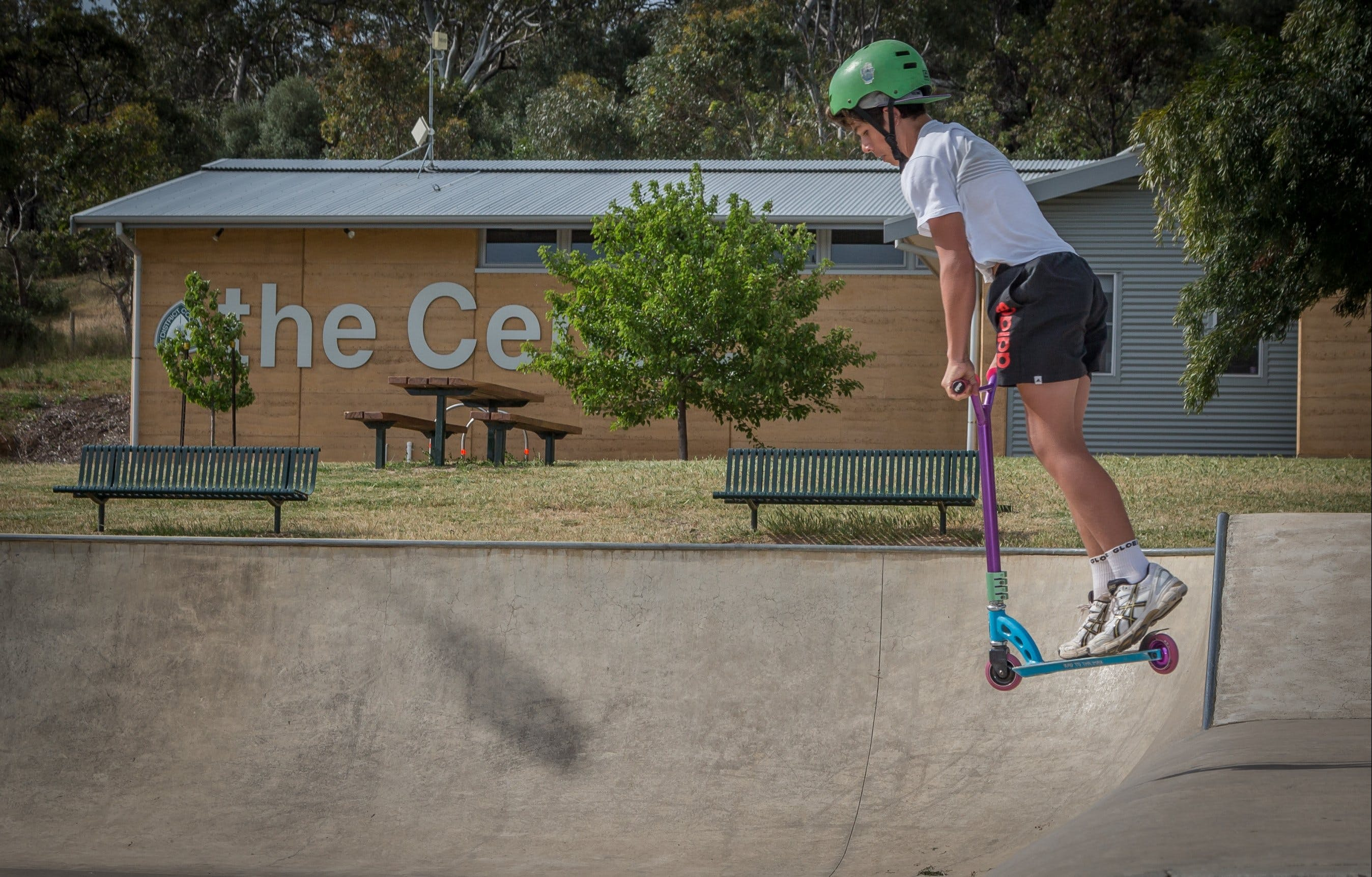 Yankalilla Lions Youth Park - VIC Tourism