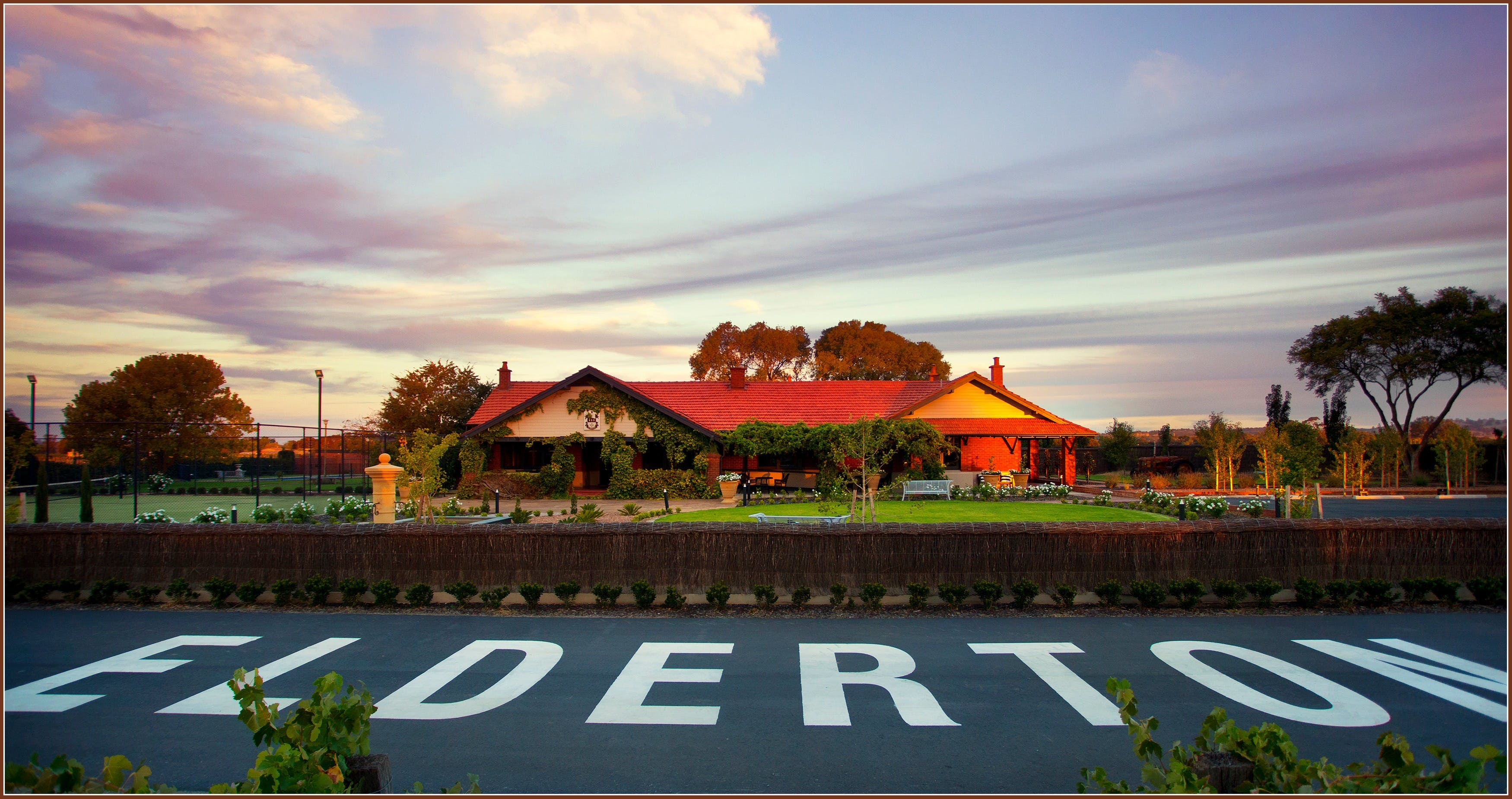 Elderton Wines Cellar Door - VIC Tourism