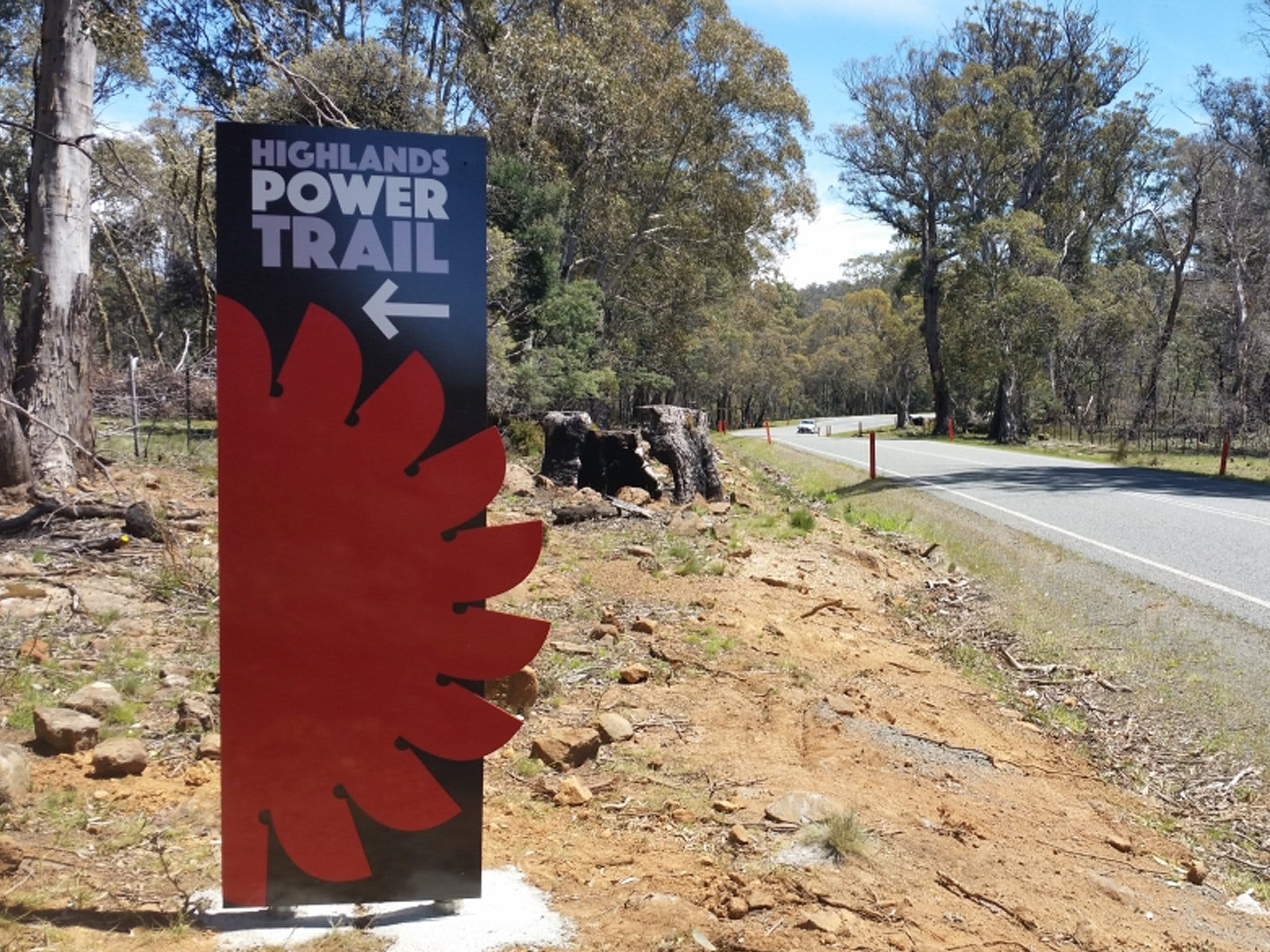 Highlands Power Trail - VIC Tourism