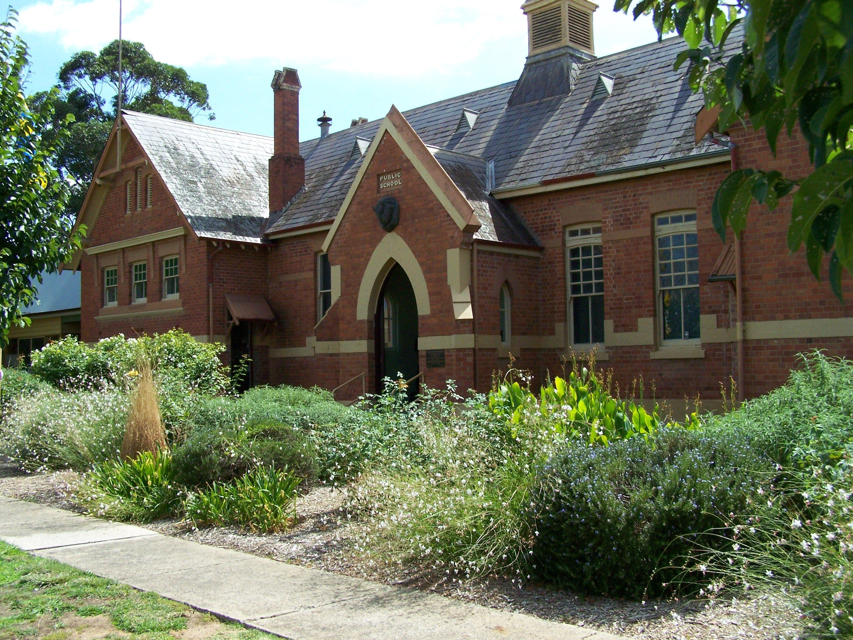Peppin Heritage Centre - VIC Tourism