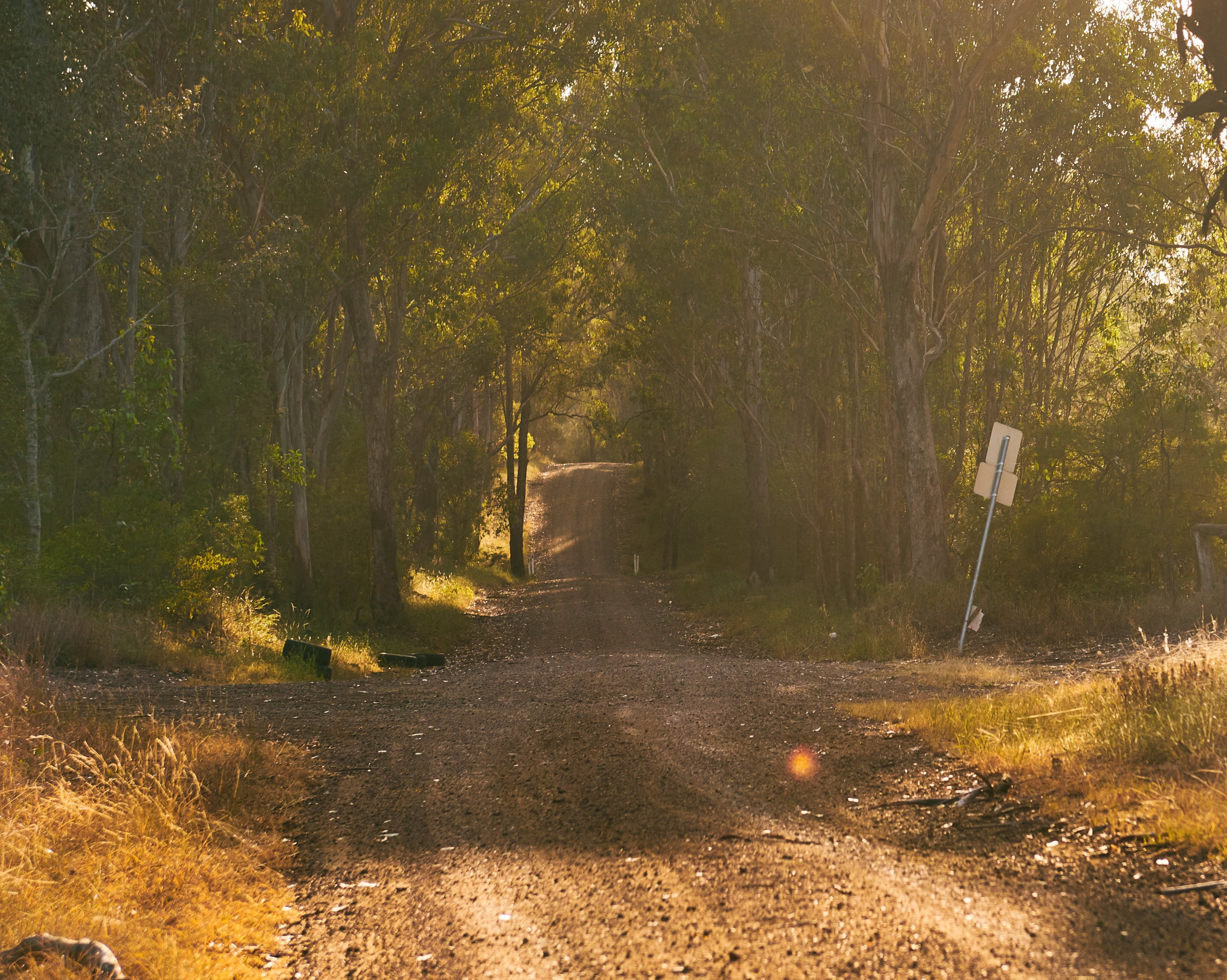 Raysource Road - VIC Tourism
