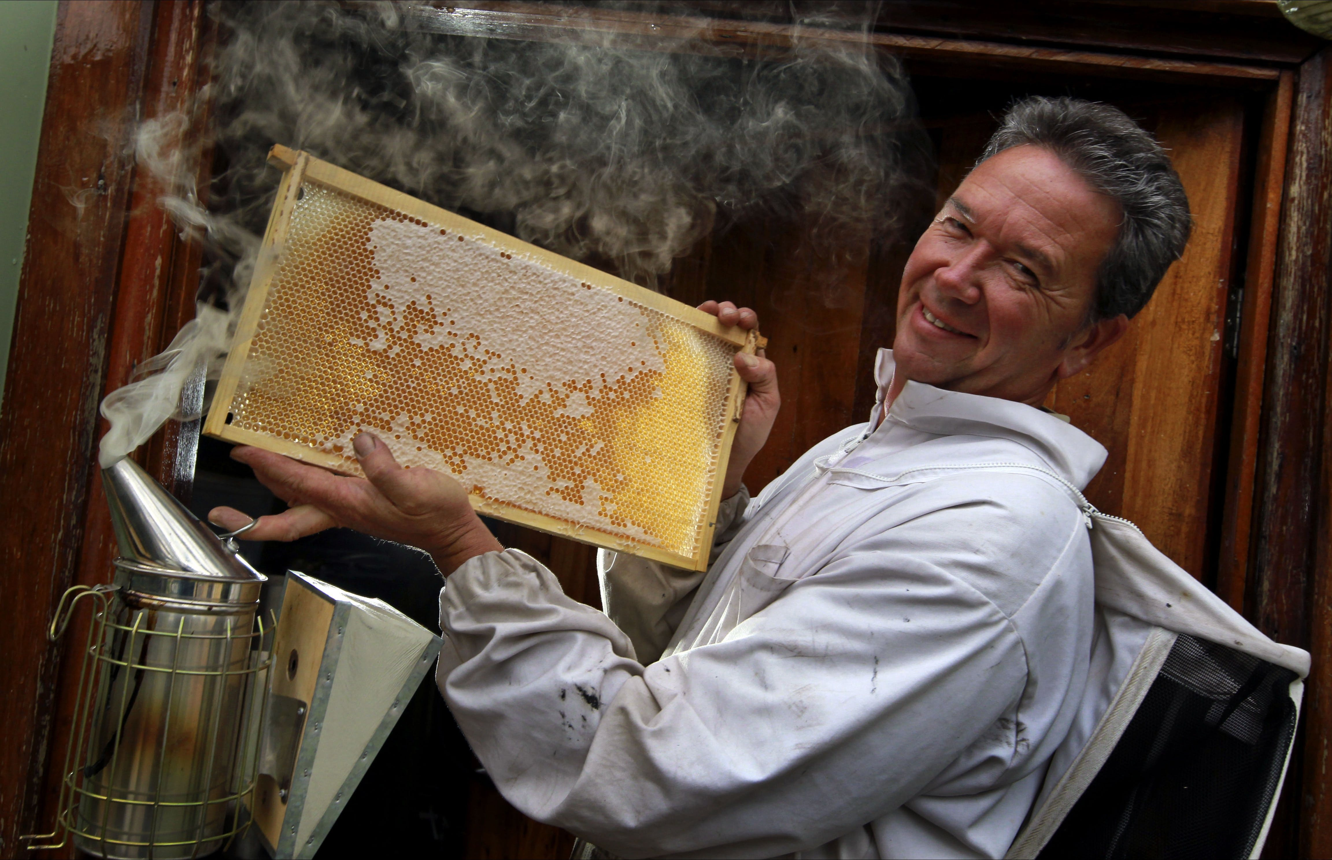 The House of Honey - VIC Tourism