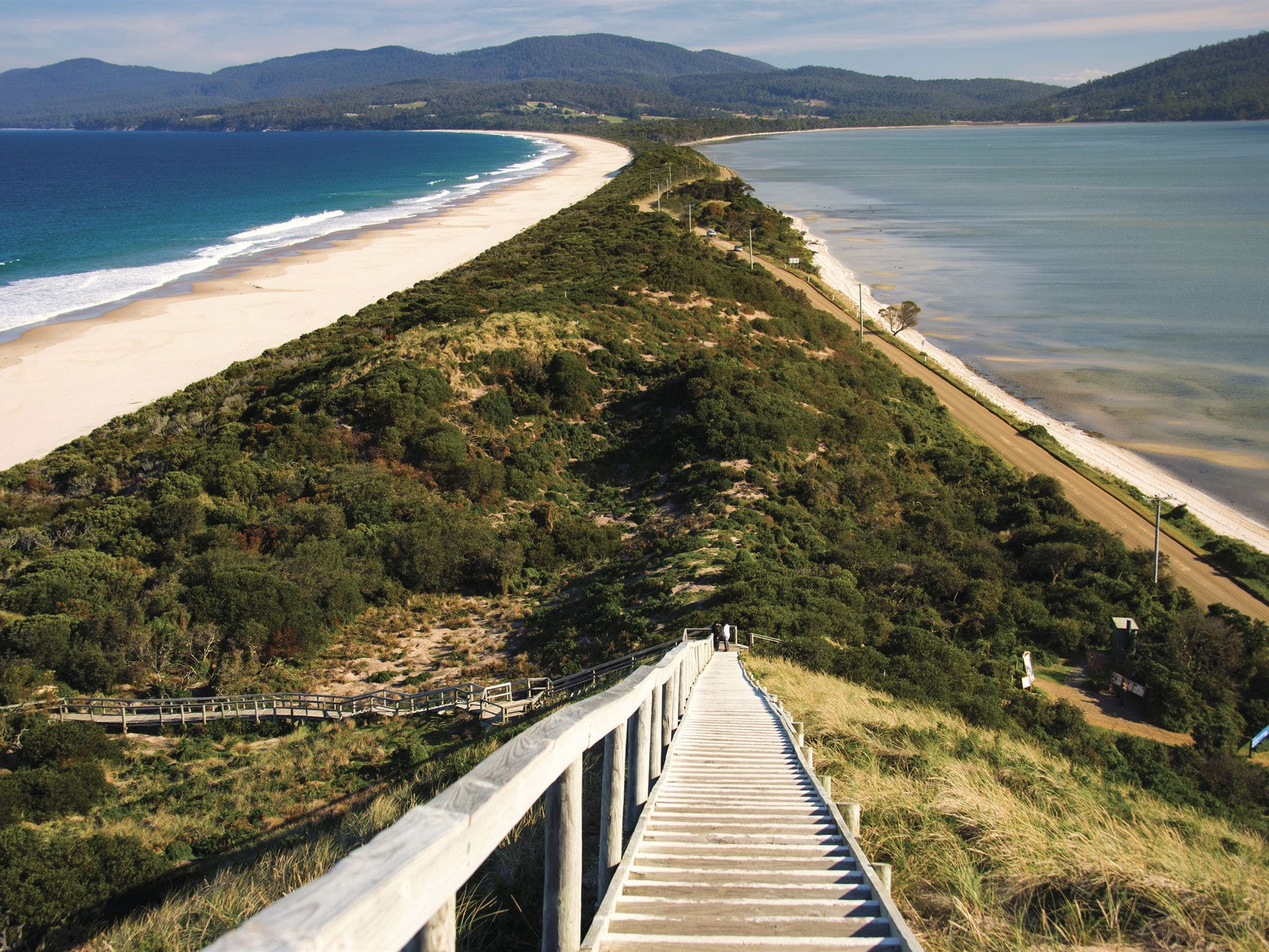 Bruny Island - VIC Tourism
