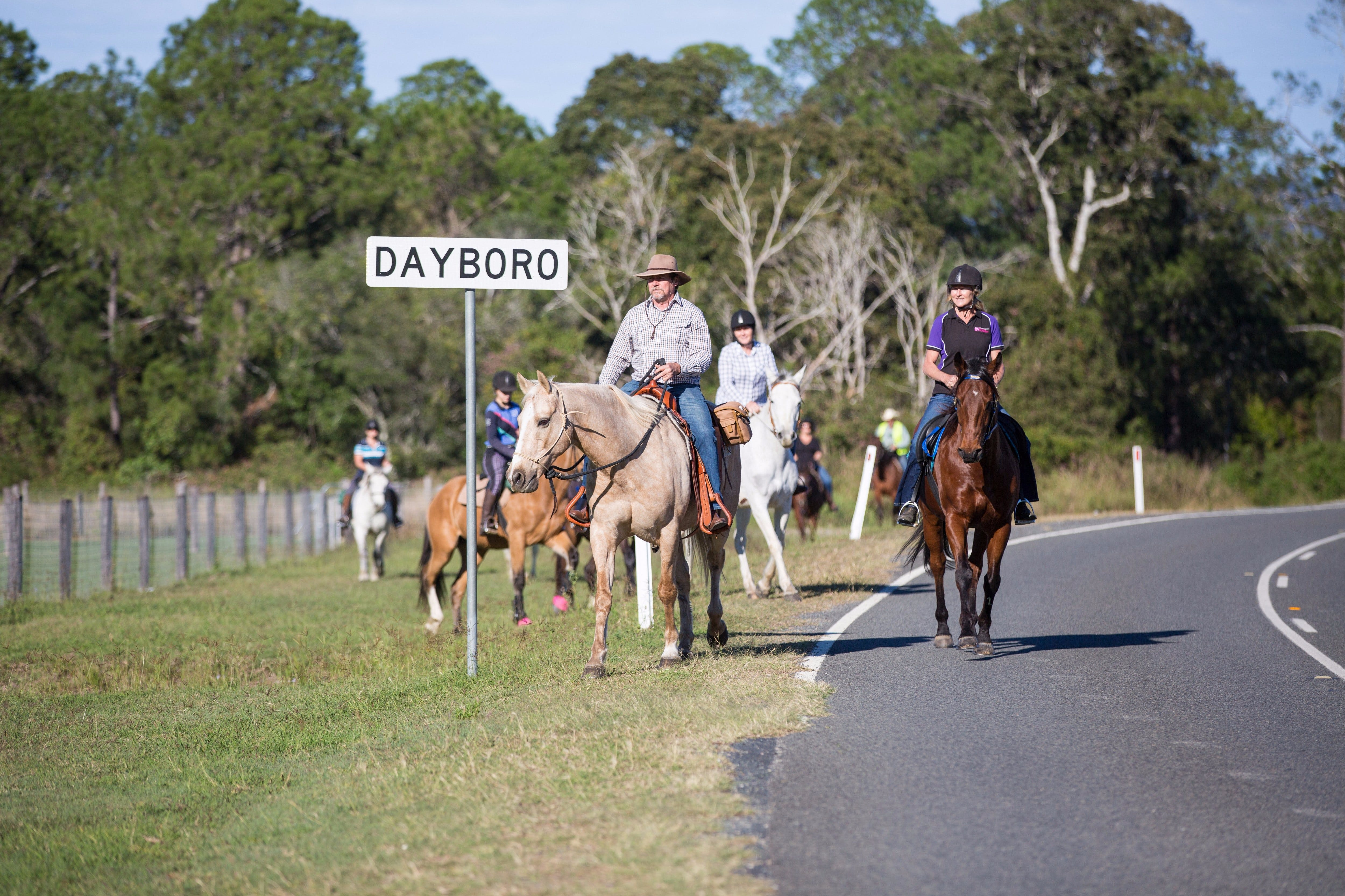 Dayboro - VIC Tourism