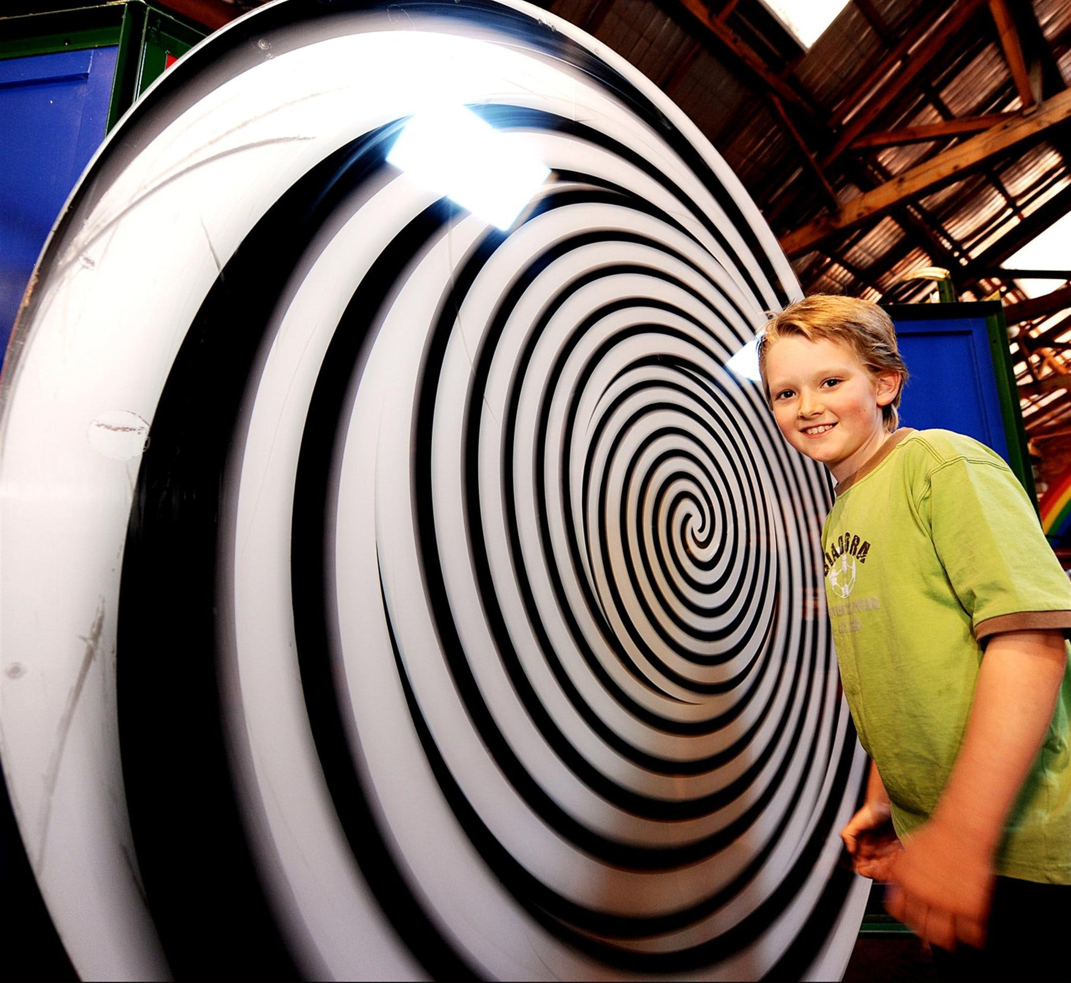 Discovery Science  Technology Centre - VIC Tourism