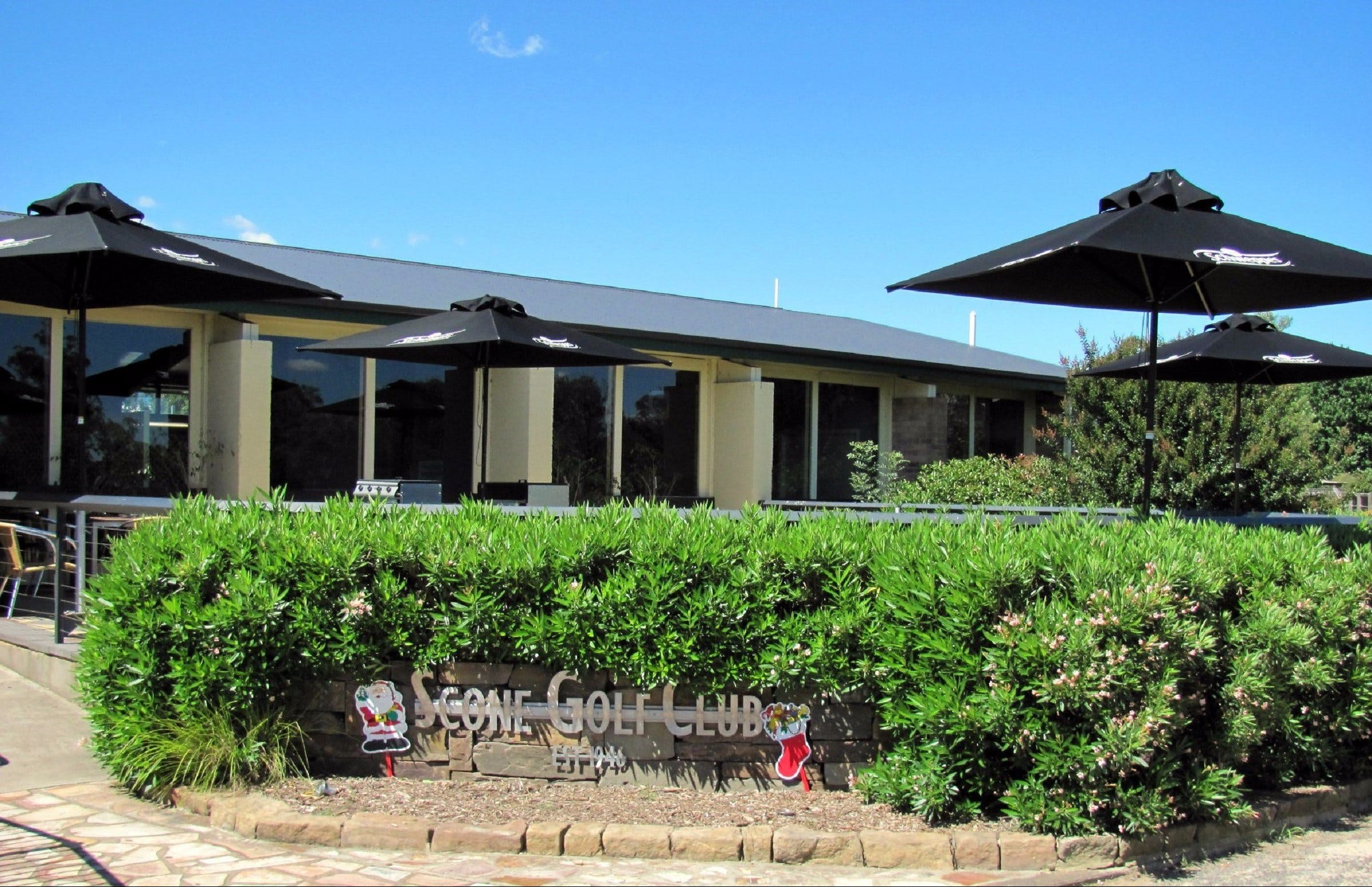 Scone Golf Club - VIC Tourism