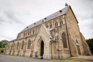 St Peters Anglican Church - VIC Tourism