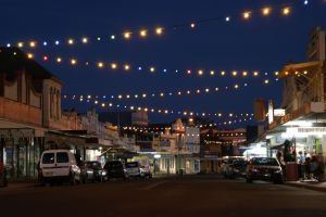 West Wyalong Area - VIC Tourism