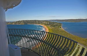 Barrenjoey Lighthouse - VIC Tourism