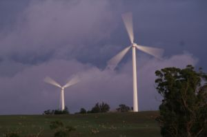 Crookwell Wind Farm - VIC Tourism