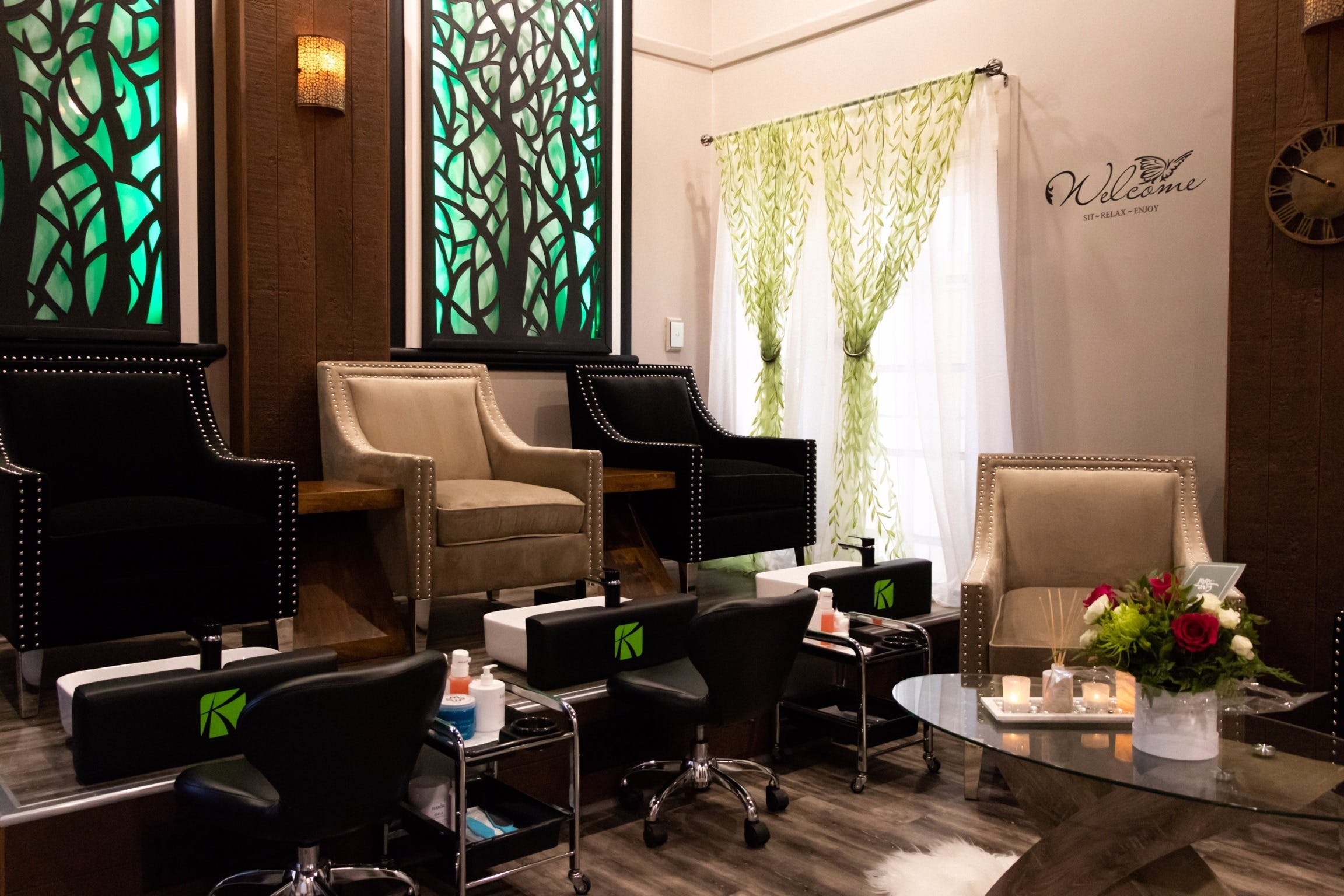 Katachi - Hair Spa and Beauty - VIC Tourism