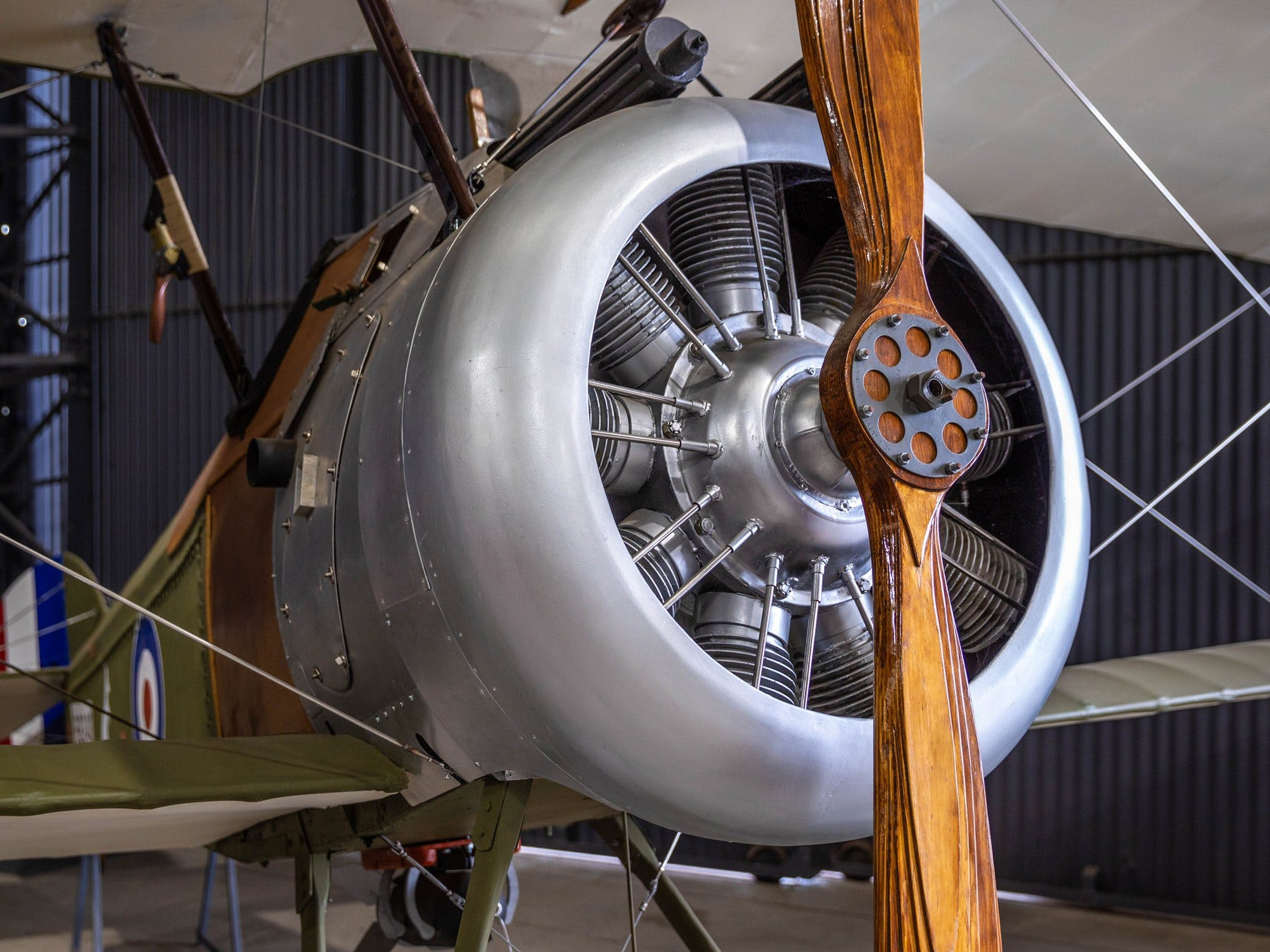 RAAF Amberley Aviation Heritage Centre - VIC Tourism