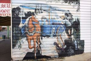 Sheffield Town of Murals - VIC Tourism