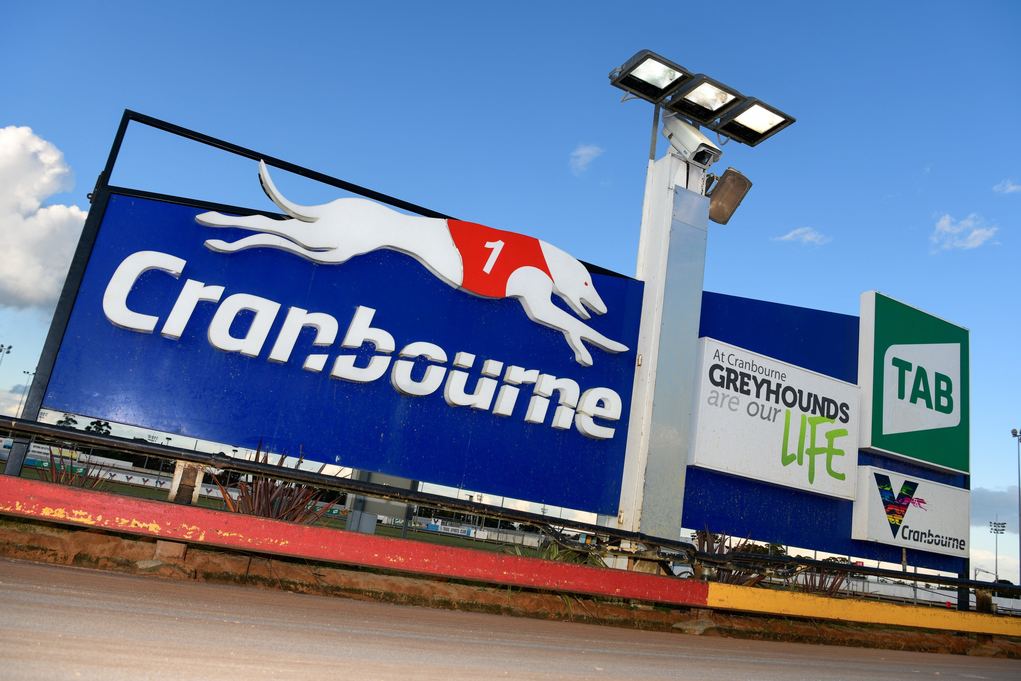 Cranbourne Greyhound Racing Club - VIC Tourism