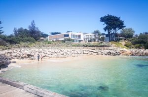 Portsea Front Beach - VIC Tourism