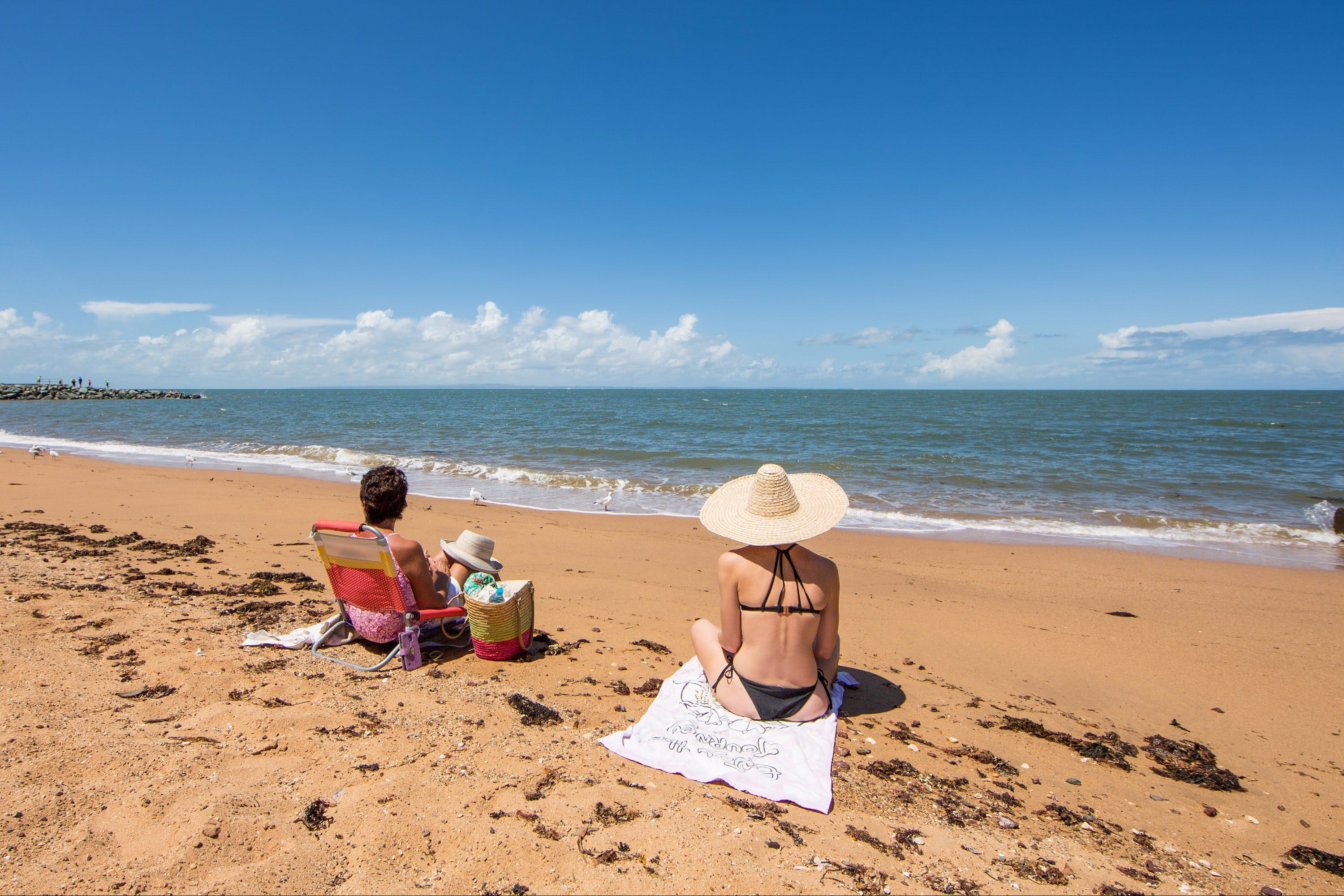 Redcliffe - VIC Tourism