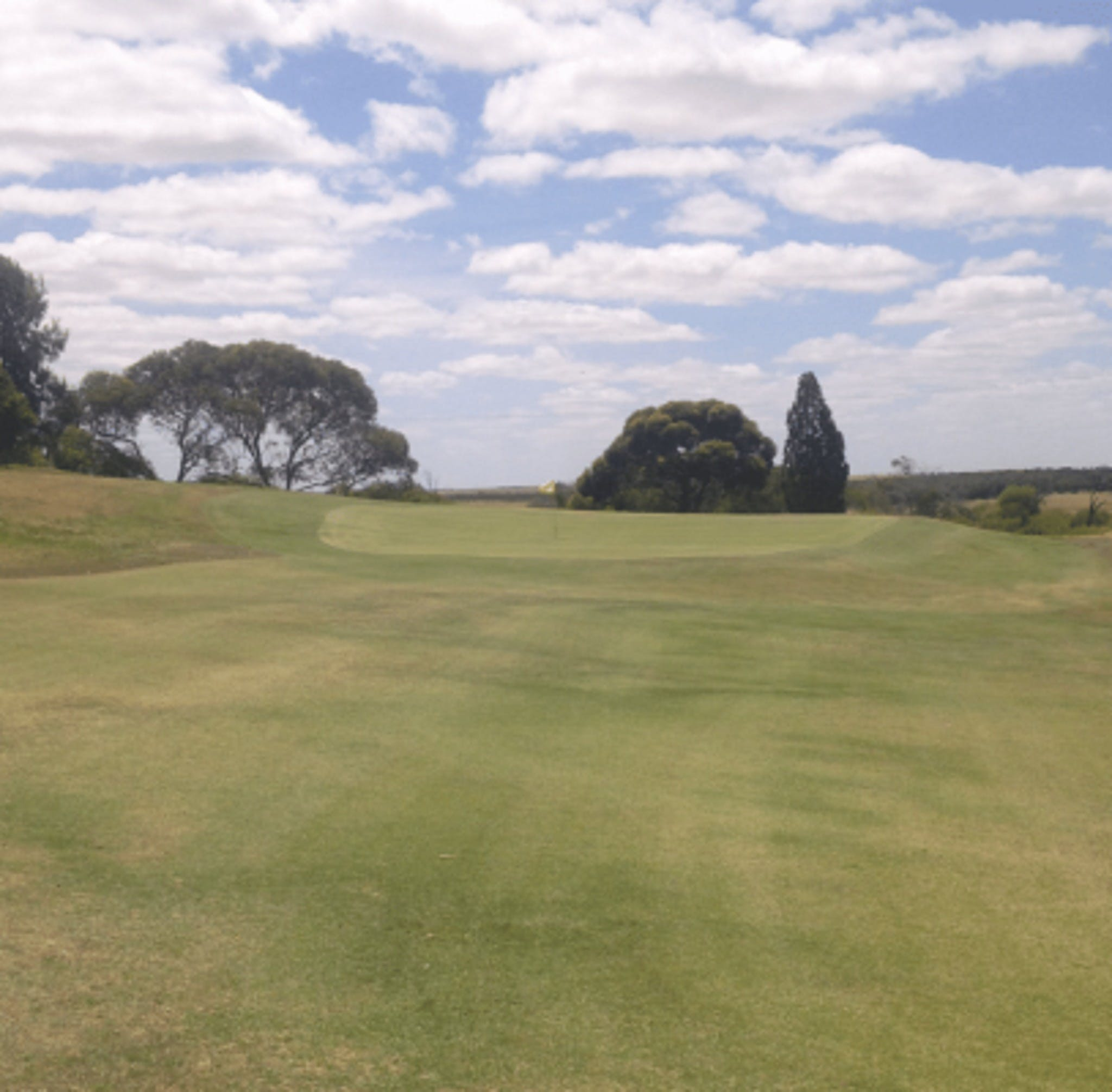 Swan Reach Golf Club Incorporated - VIC Tourism