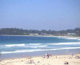 Mollymook Surf Beach - VIC Tourism