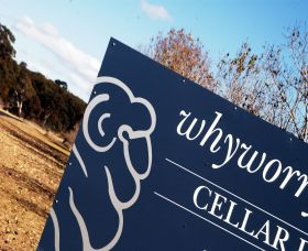 Whyworry Wines - VIC Tourism