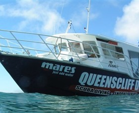 Queenscliff Dive Centre - VIC Tourism