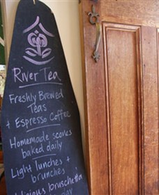 River Tea House - VIC Tourism