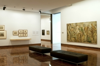 The Ian Potter Museum of Art - VIC Tourism
