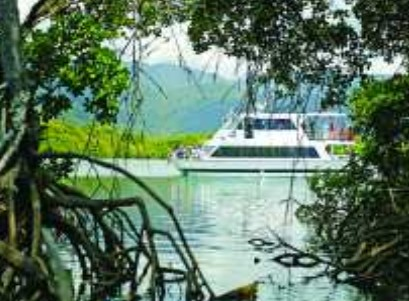 Cairns Harbour Cruises - VIC Tourism