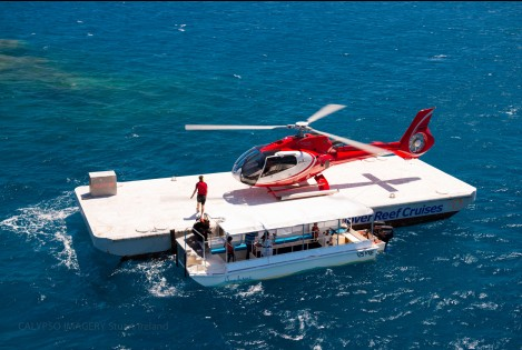 GBR Helicopters - VIC Tourism