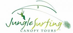 Jungle Surfing Canopy Tours and Jungle Adventures Nightwalks - VIC Tourism