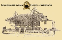 Macquarie Arms Hotel - VIC Tourism
