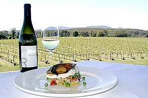 Rochford Winery Restaurant - VIC Tourism