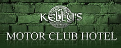 Kelly's Motor Club Hotel - VIC Tourism