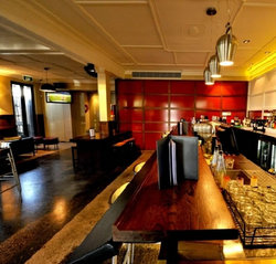 Golden Gate Hotel - VIC Tourism