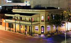 Crown & Anchor Hotel - VIC Tourism