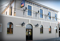 Castello's Foresters Arms Hotel - VIC Tourism