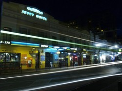 Glenelg Jetty Hotel - VIC Tourism