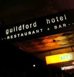 Guildford Hotel - VIC Tourism