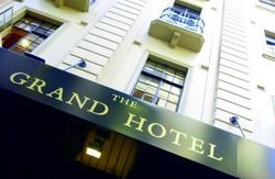 Grand Hotel - VIC Tourism