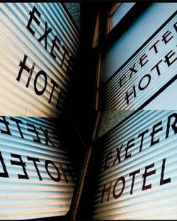 Exeter Hotel - VIC Tourism