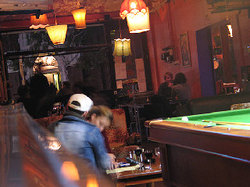 The Elwood Lounge - VIC Tourism