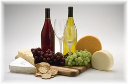 Barsac Wine + Cheese - VIC Tourism
