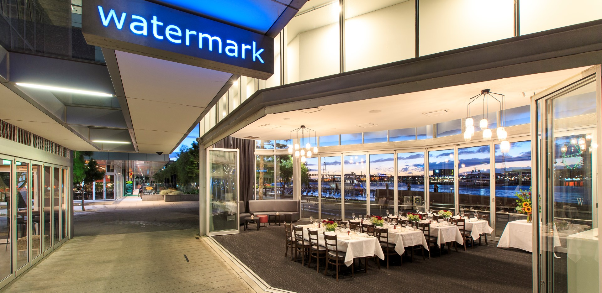 Watermark Docklands - VIC Tourism