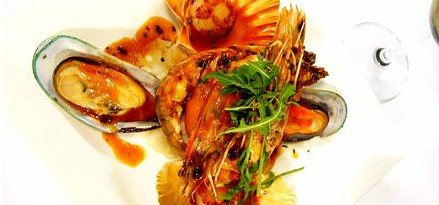 Lively Catch Seafood Restaurant - VIC Tourism