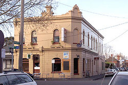 Rose Hotel - VIC Tourism