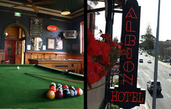 The Albion Hotel - VIC Tourism