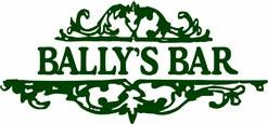 Ballys Bar - VIC Tourism