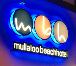 Mullaloo Beach Hotel - VIC Tourism